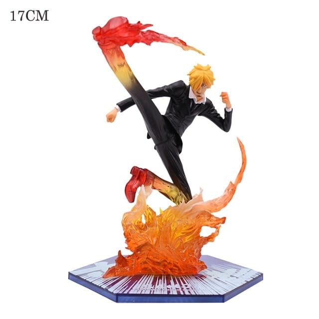 sanji action figure