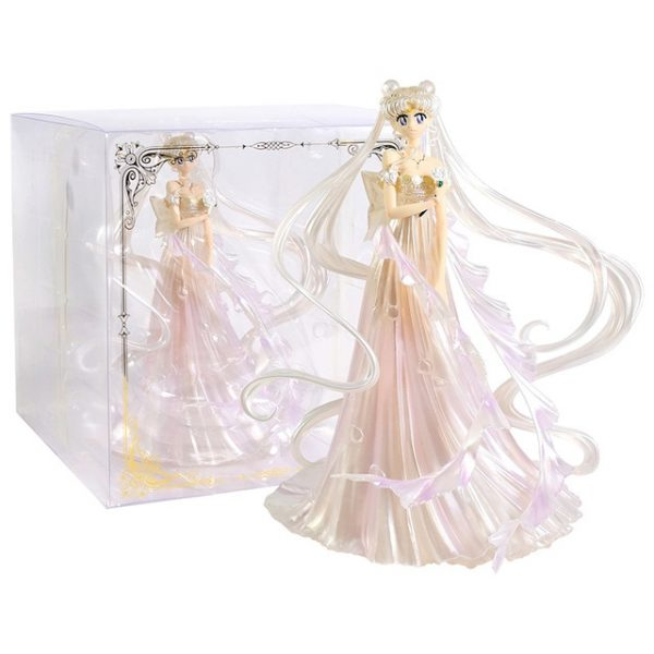 neo queen serenity figure