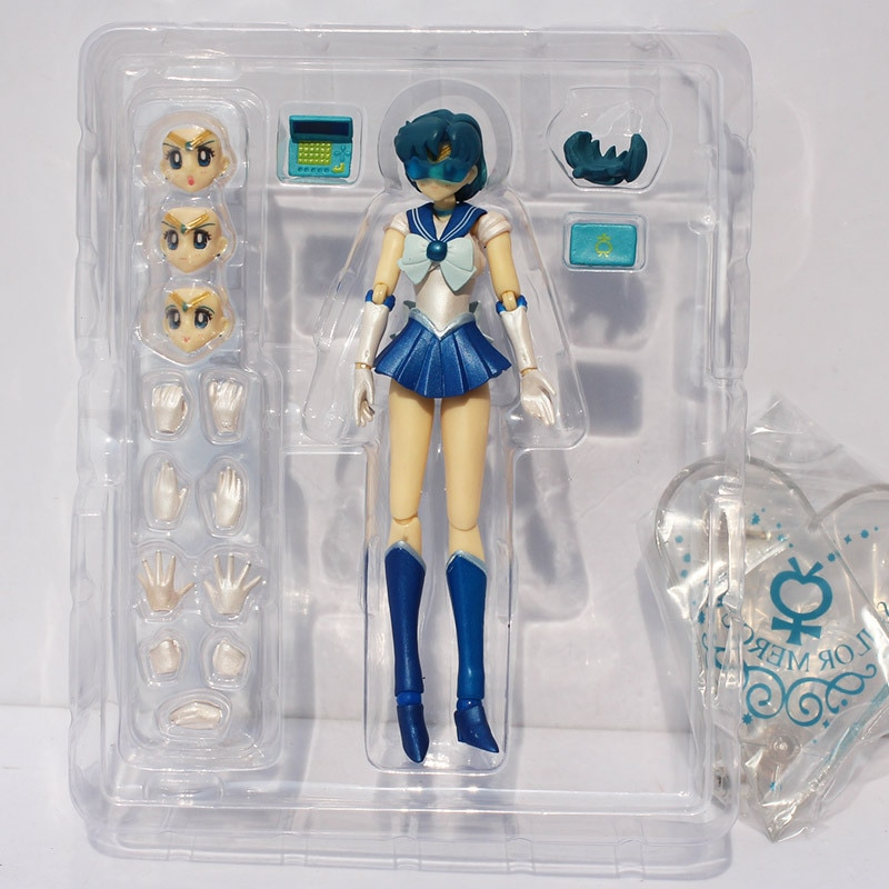 sailor mercury ami mizuno figure