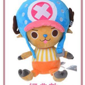 one piece chopper plush doll