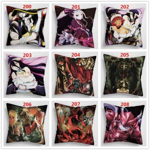albedo body pillow