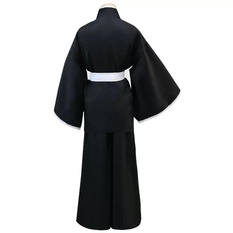 bleach shinigami costume