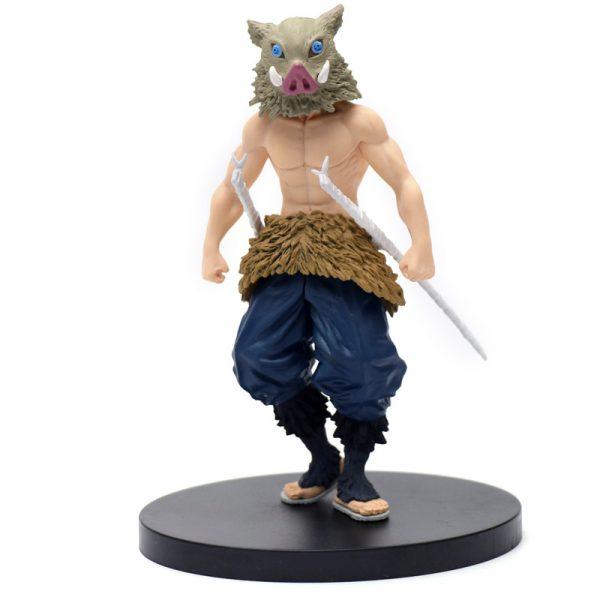 demon slayer figure inosuke banpresto
