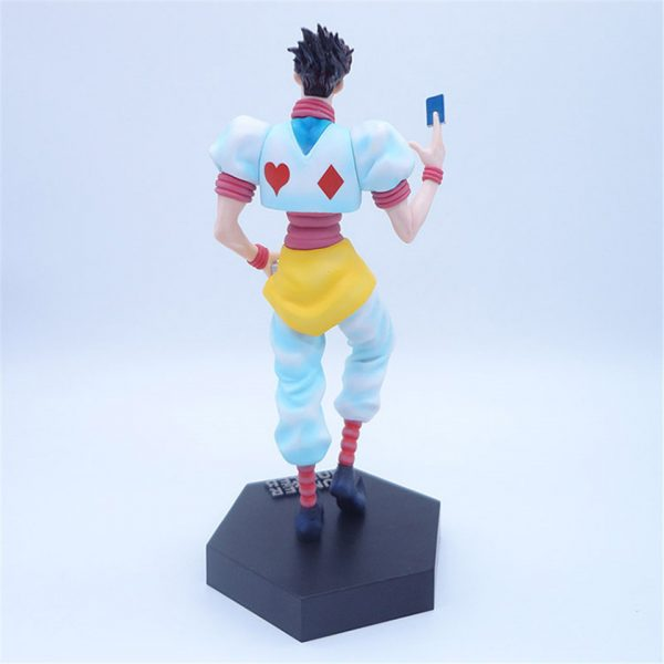 hisoka action figure