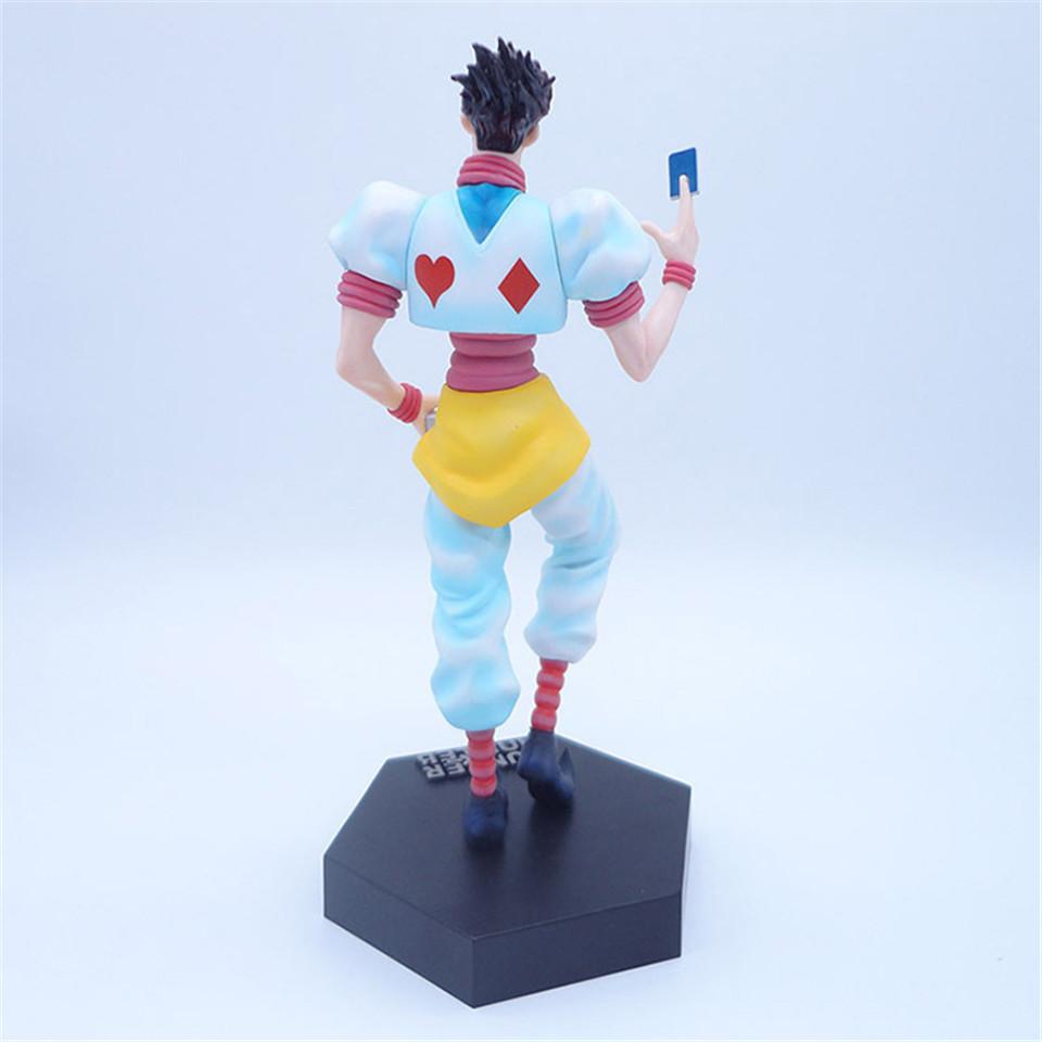 hisoka action figure