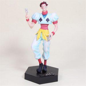 hisoka figure