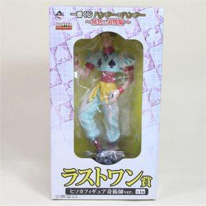 hisoka figurine