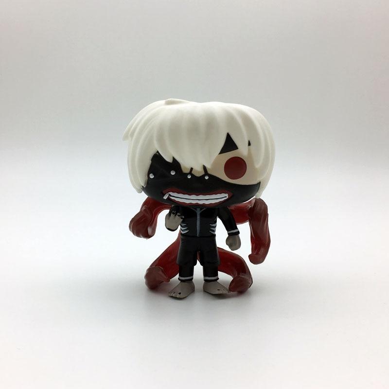 ken kaneki pop figure