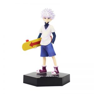 killua figure