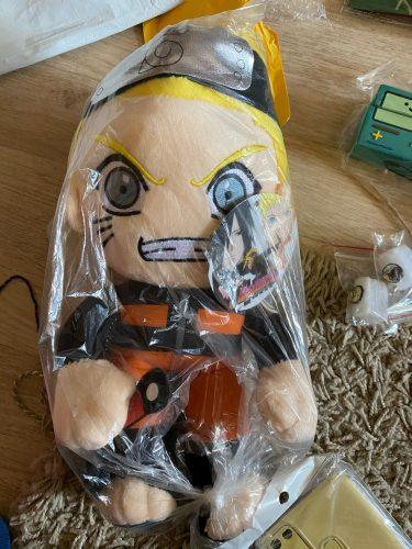 Naruto Plush Toys Dolls Plushie photo review