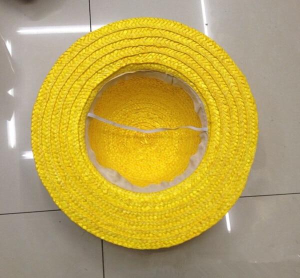 one piece luffy hat