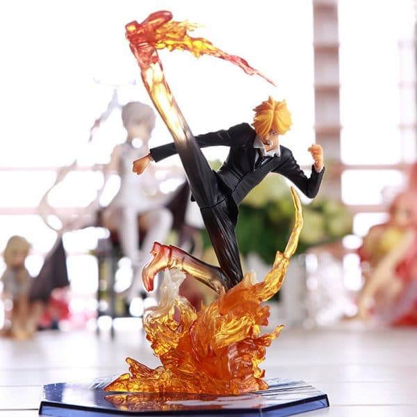 sanji figure
