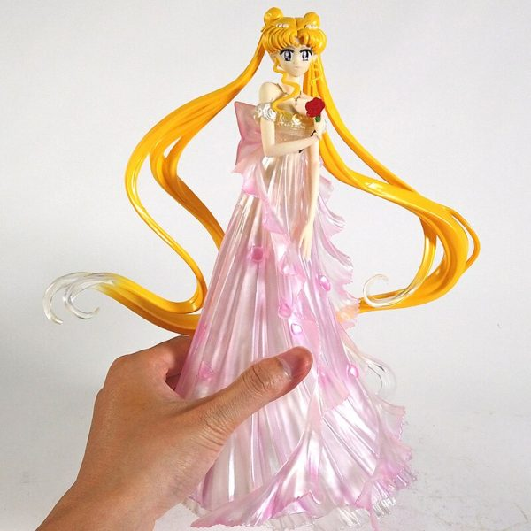 queen serenity custom figure