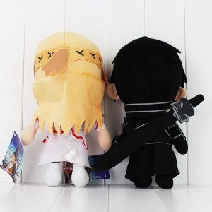 sword art online plush