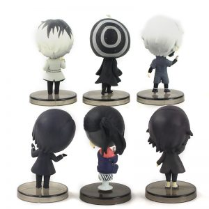 tokyo ghoul toys