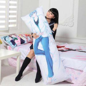 yuri pillowcase