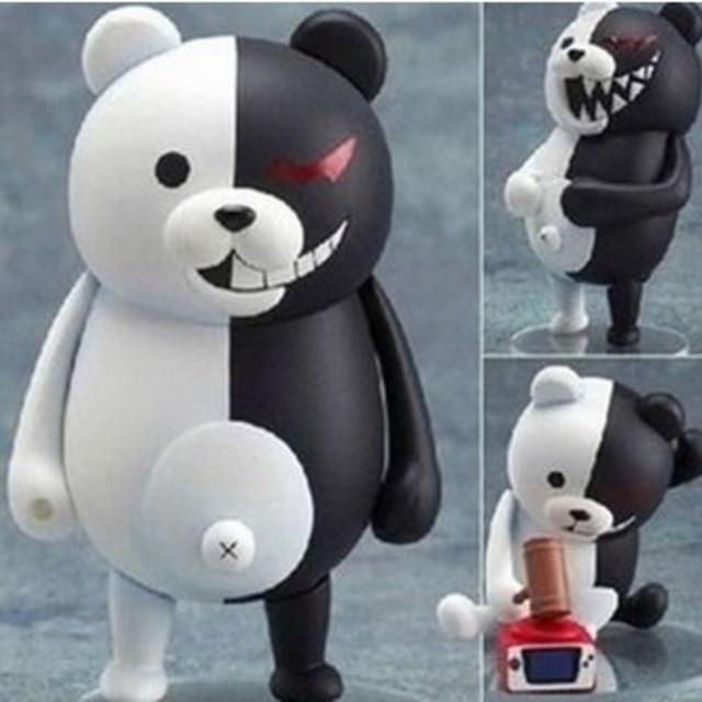 Monokuma figure