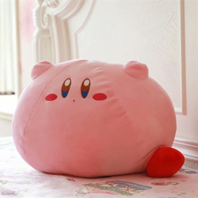 kirby plushes