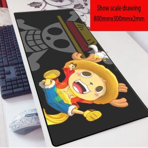 tony chopper mousepad