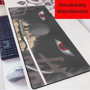 one piece mouse pad 3d