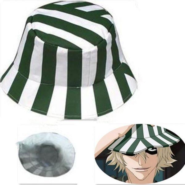 urahara hat