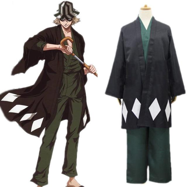 urahara kisuke cosplay
