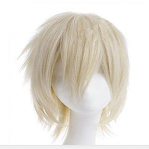 urahara kisuke wigs