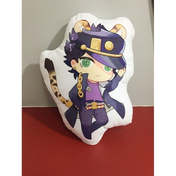 jojo's bizarre adventure plush