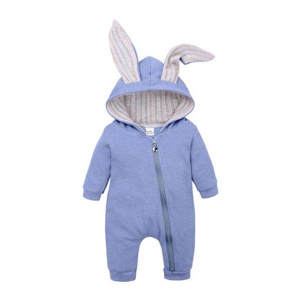 totoro baby costume