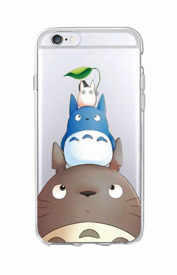 totoro case iphone x