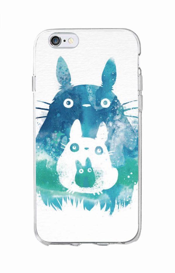 totoro case iphone 11