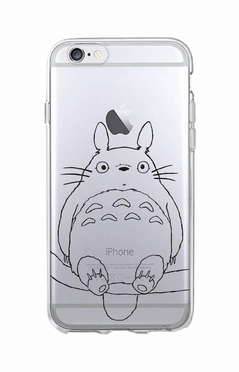 totoro phone case iphone xr