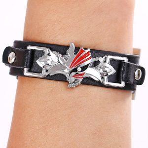 bleach bracelet