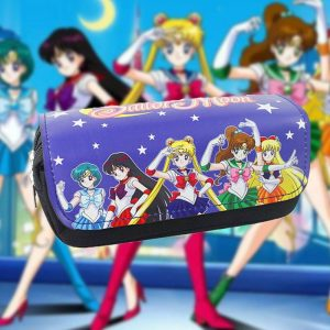 sailor moon pencil case