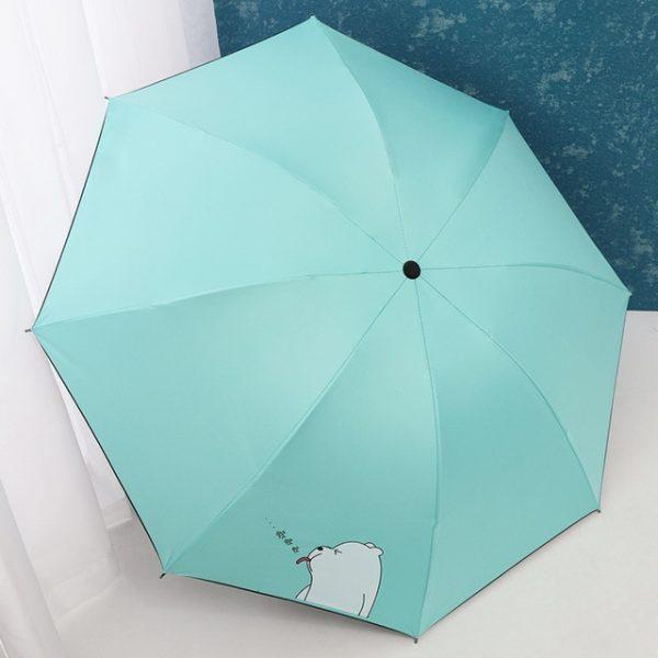 my neighbour totoro umbrella