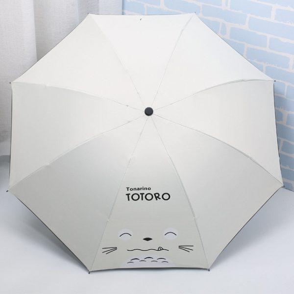 umbrella totoro