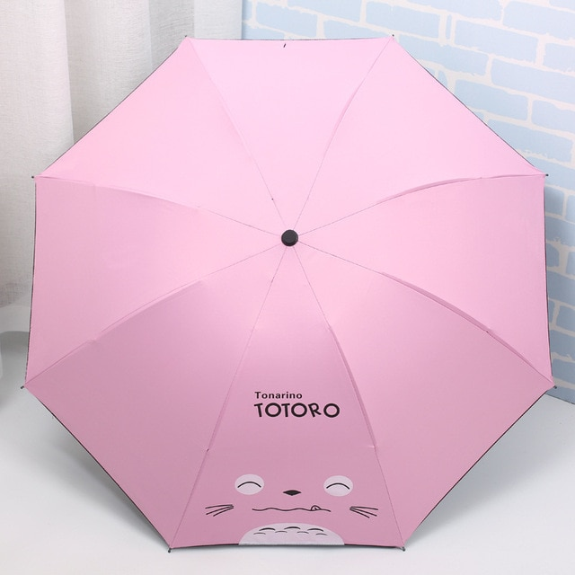 my neighbor totoro umbrella