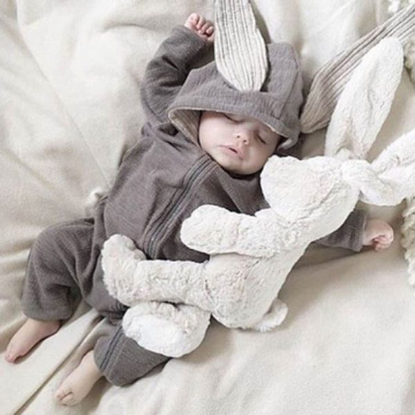 totoro baby clothes
