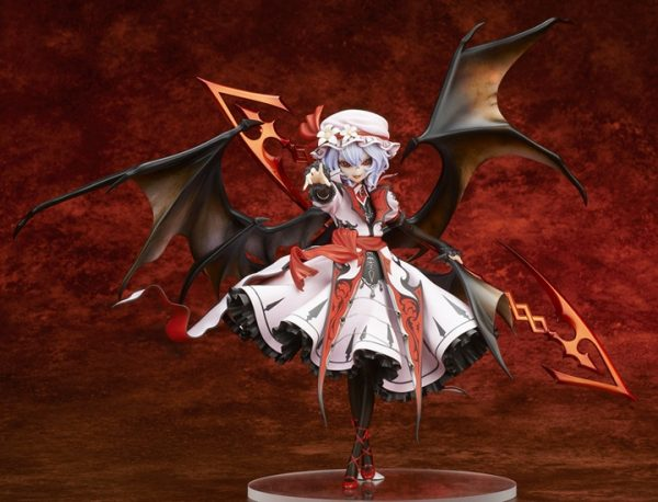 remilia scarlet figure