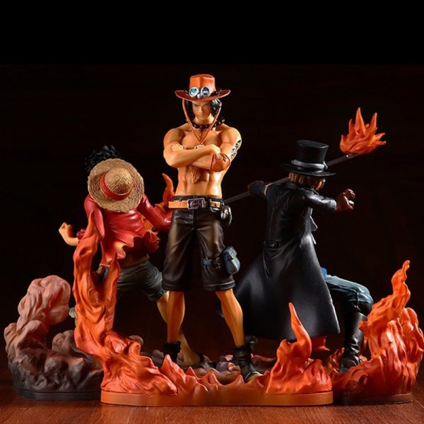 one piece sabo action figure