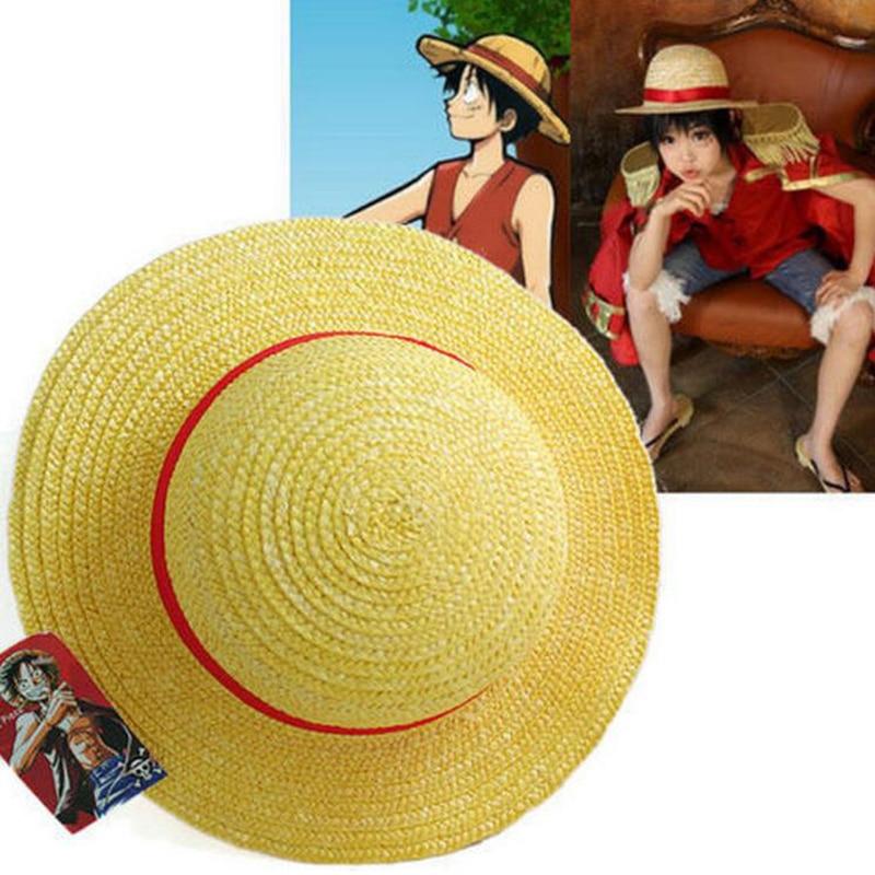one piece hat