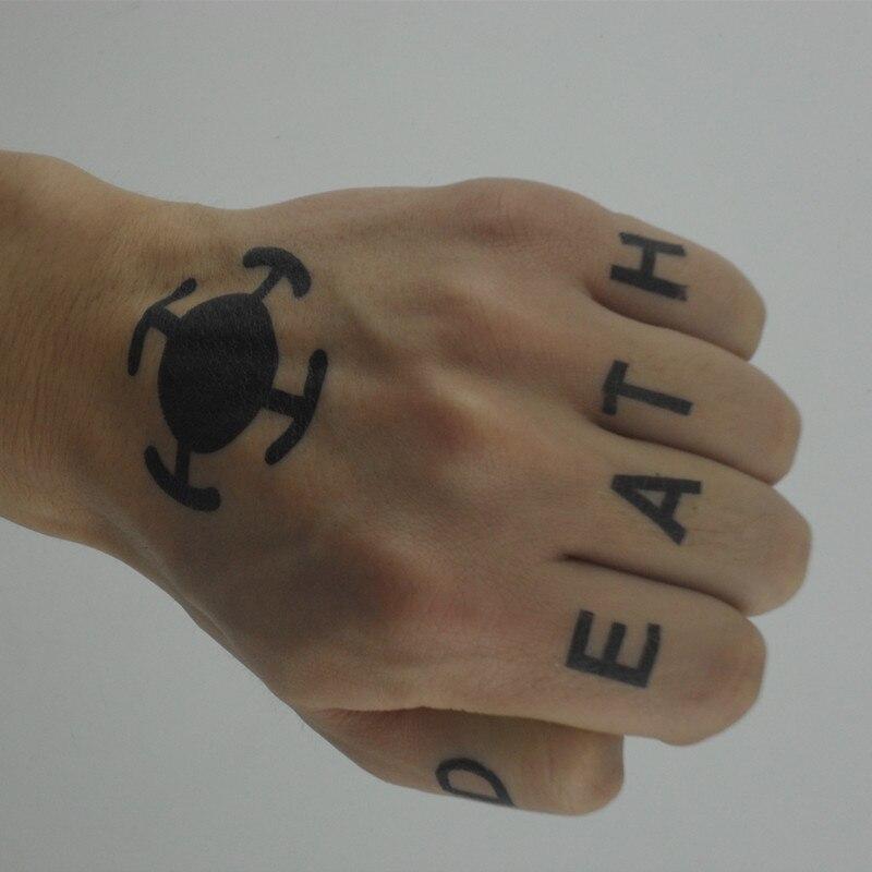 tattoo trafalgar law