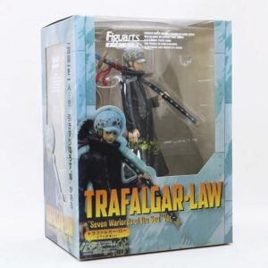 law action figures