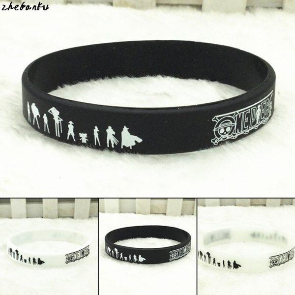 one piece anime bracelet