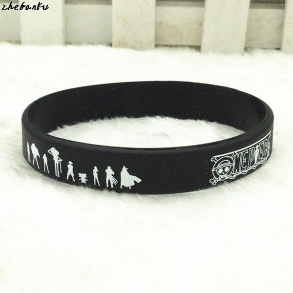 one piece luffy bracelet