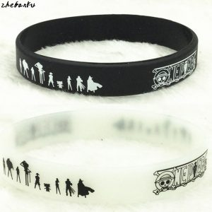 one piece ace bracelet