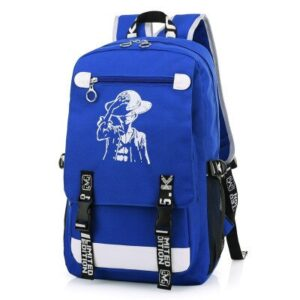monkey d luffy backpack