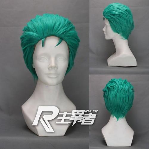 roronoa zoro wig