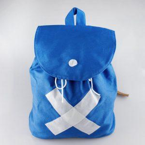 one piece chopper backpack