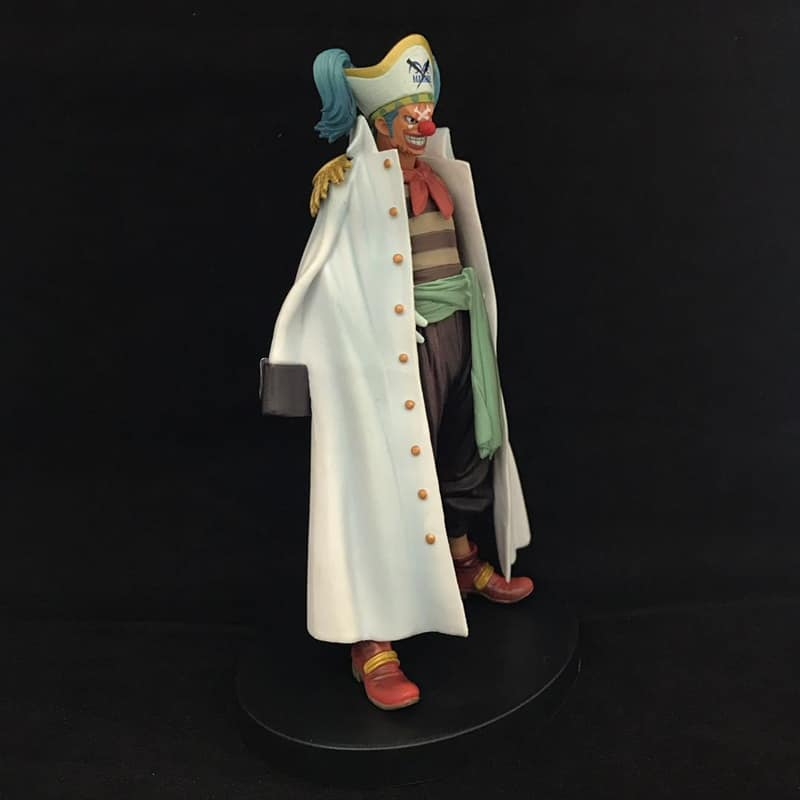 buggy the clown figure
